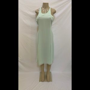 Emporio Armani Size US 4/ITA 40 Midi Dress